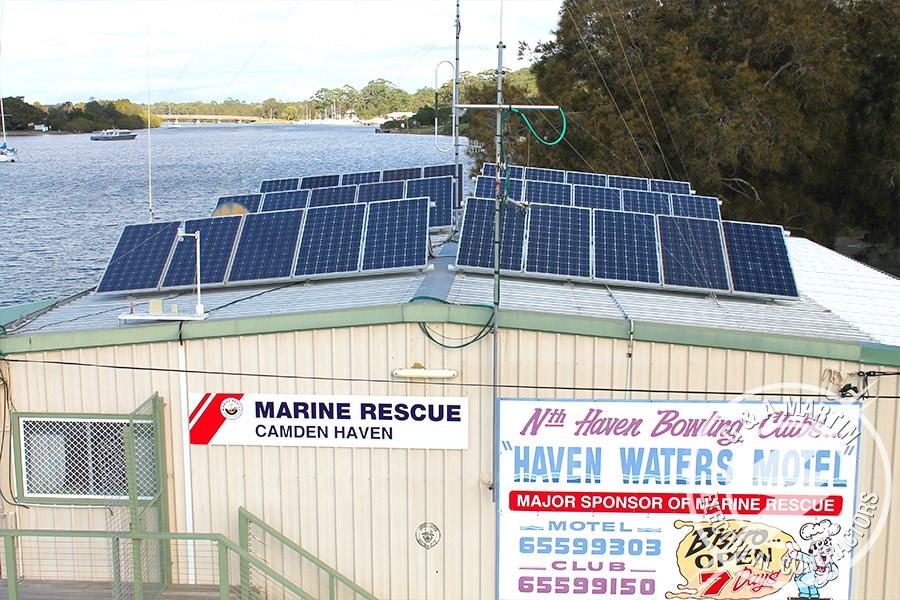 Marine Rescue Camden Haven