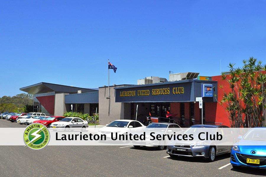 Laurieton United Services Club