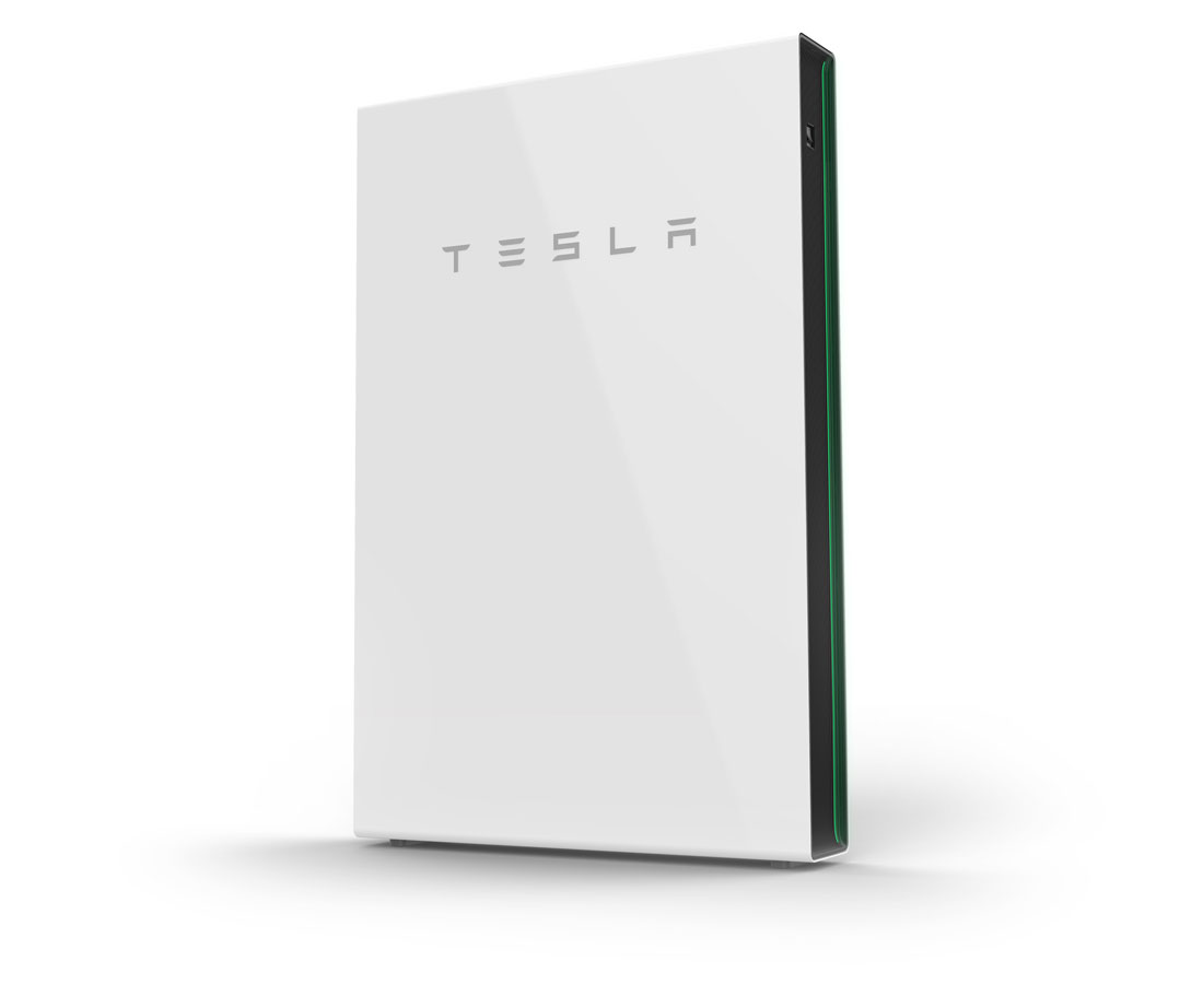 Tesla - Powerwall 2