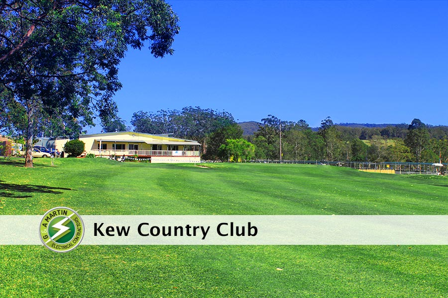 Kew Country Club