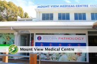Mount View Medical Centre - Battery