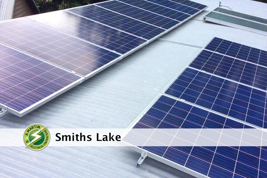 Smiths Lake