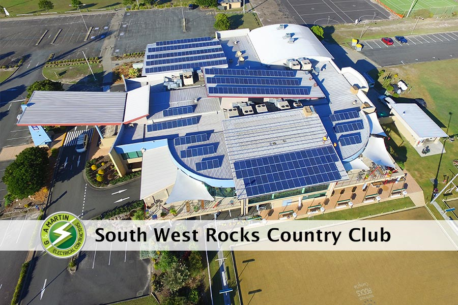 South West Rocks Country Club